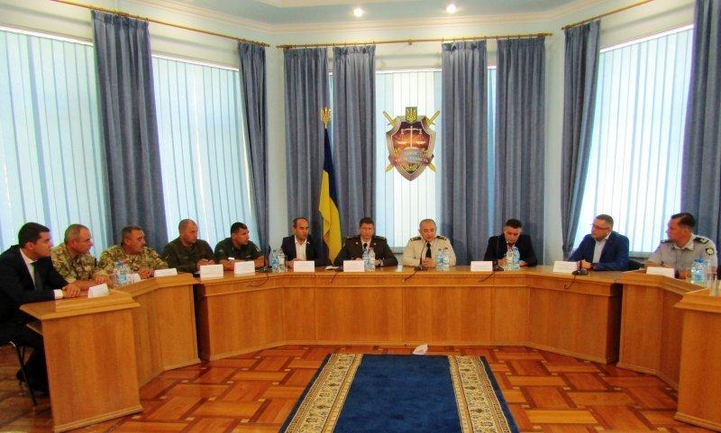 В Одессе новый прокурор