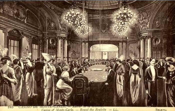 Одесские истории: о картишках и прочих азартных удовольствиях (видео)