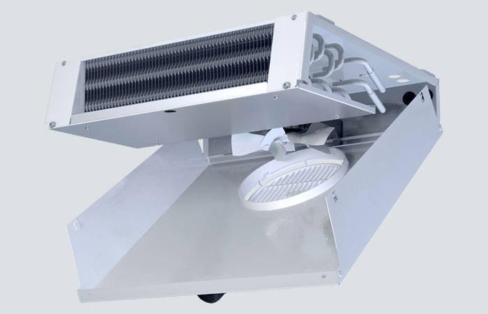 Промышленное холодильное оборудование — надежная техника от компании «СТОР»