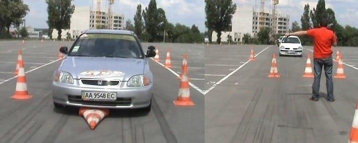 Drive club. Для безопасности себя и окружающих