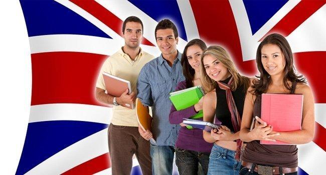 Английский язык для теста IELTS