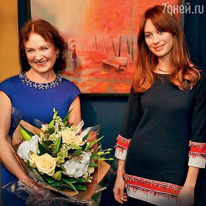 Ольга Куриленко: от босоногого детства в Бердянске до славы в Голливуде