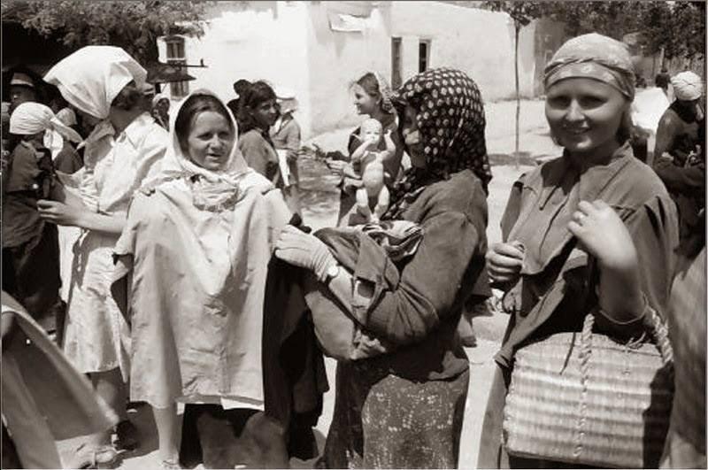 Как эвакуировалась Одесса летом 1941-го?
