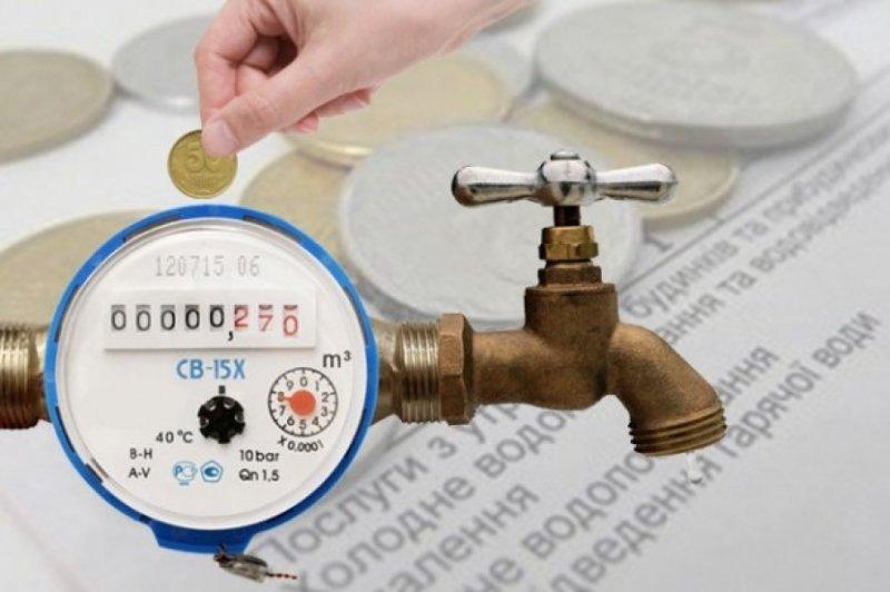 Сколько одесситам придется платить за воду уже с августа?