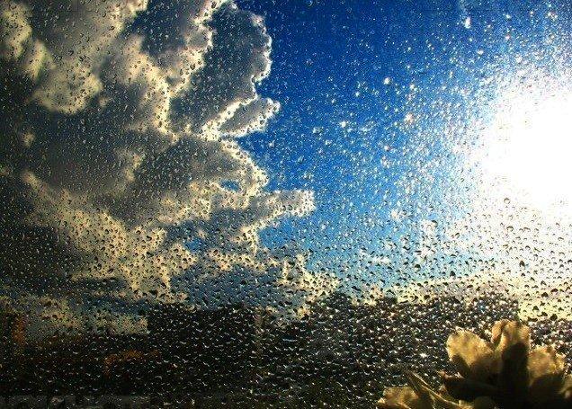 Дожди и грозы нахлынут в Одессу