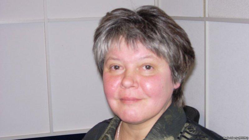 Одесская диссидентка скончалась в Москве (ВИДЕО)