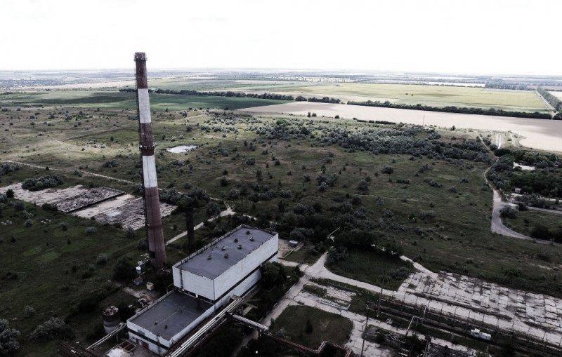 Теплодар стал вторым Чернобылем (ФОТО, ВИДЕО)