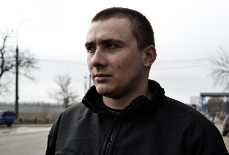 Стерненко готовит новые беспорядки в Одессе