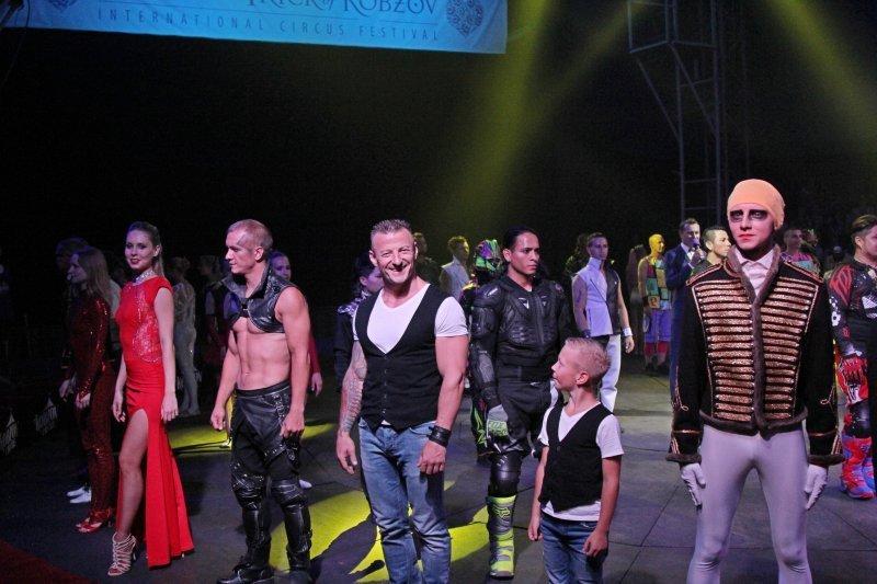 Грандиозное шоу: второй день фестиваля «Золотой трюк Кобзова» взорвал Одессу (ФОТО)