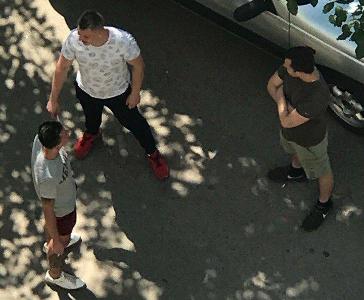 Мошенники ломятся в квартиры одесситов (ФОТО)