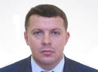 Задержан виновник несвоевременной ликвидация пожара в Доме профсоюзов 2 мая 2014 года