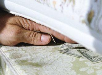 Грабитель в Измаиле специализировался на подушках