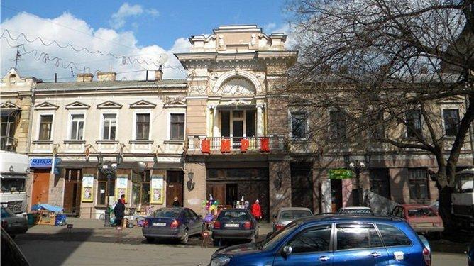 Цирк в Одесском цирке закончился судом