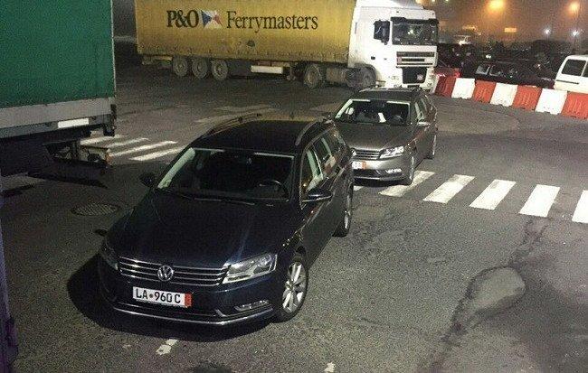 Пригон автомобиля из Германии