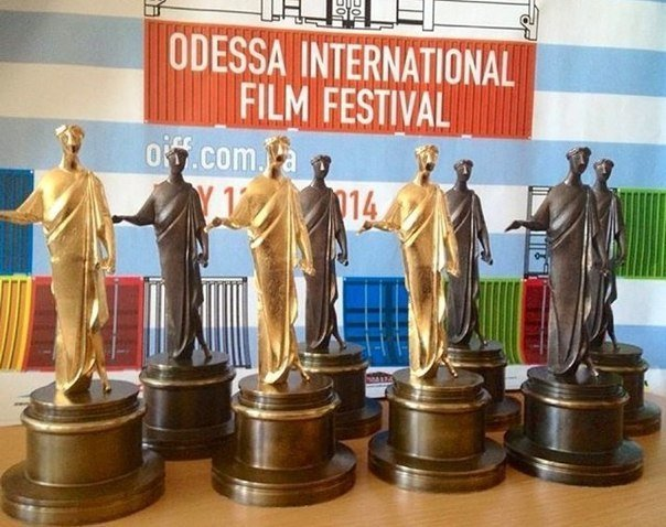 Лучшие фильмы Одесского кинофестиваля