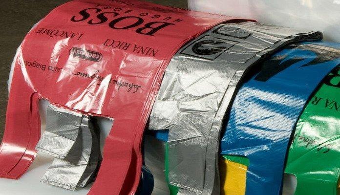 Популярные полиэтиленовые пакеты