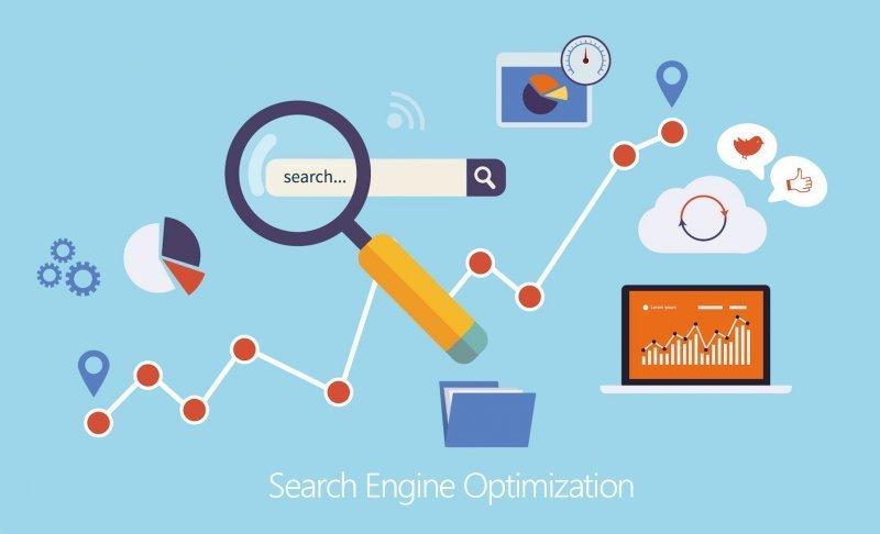 Значение SEO для продвижения веб-ресурса в интернете