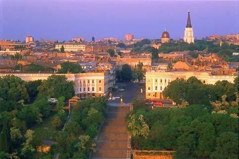 Как найти хорошую квартиру в Одессе без агентств