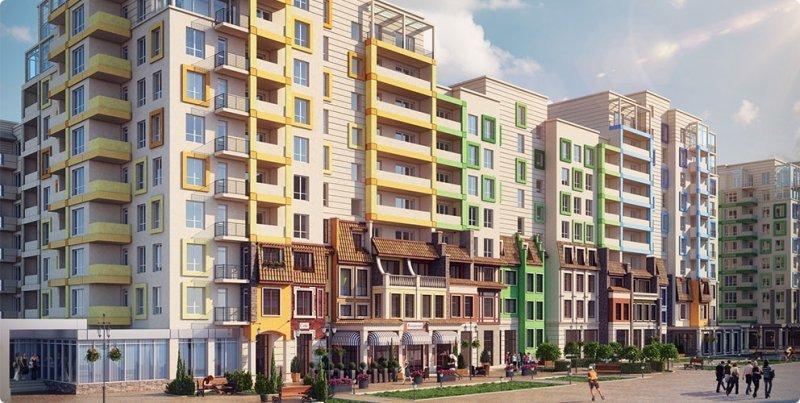 Жилье в Киевской области. Покупка лучше аренды