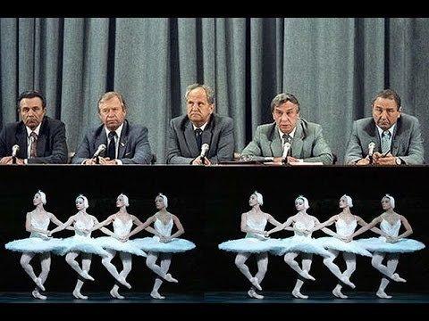 Что происходило в Одессе в августе 1991 года?