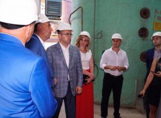 Любашевку хотят превратить в промышленный центр (ФОТО)