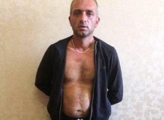 «Катастрофа» по дороге в Одессу: двойное изнасилование и поиски преступника (ФОТО)