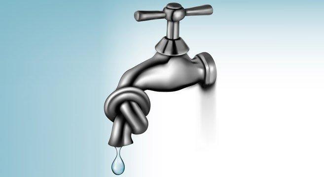 Пол Одессы сегодня осталось без воды