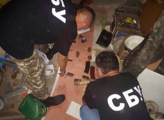 Для чего в Одесскую область привезли боеприпасы из района АТО (ФОТО)
