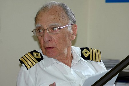 Ушел из жизни знаменитый капитан ЧМП (ФОТО)