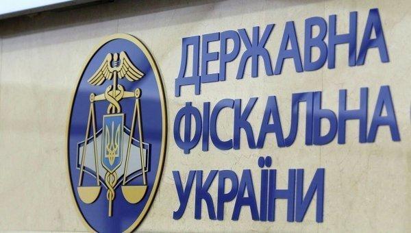 Позорная статистика одесских таможенников и налоговиков