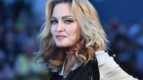 Мадонна о возрасте, дискриминации женщин и каббале