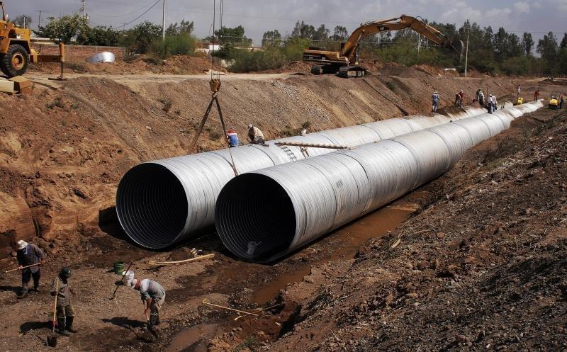 Наказаны: три населенных пункта будут отрезаны от газа