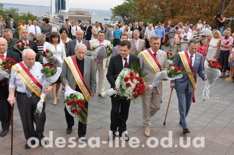 Как стать Почетным? Кому и за что присваивают звание Почетного гражданина Одессы?
