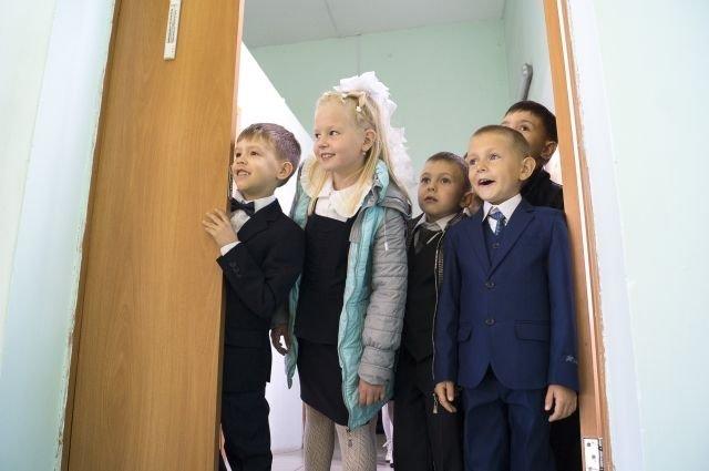 В одесских школах снова вводят две смены