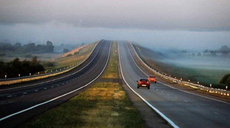 Через Одессу пройдут новые автобаны