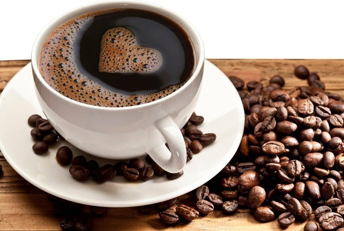 Капучино с собой — разбираемся в многообразии кофейных карт одесских заведений