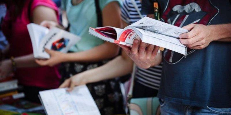 Новые книги, жанры и направления. В Одессе завершился Литературный фестиваль