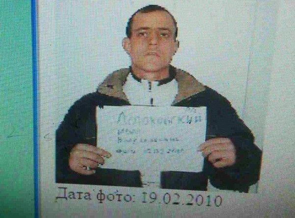 Жестокий насильник-педофил задержан в Одессе (ФОТО)
