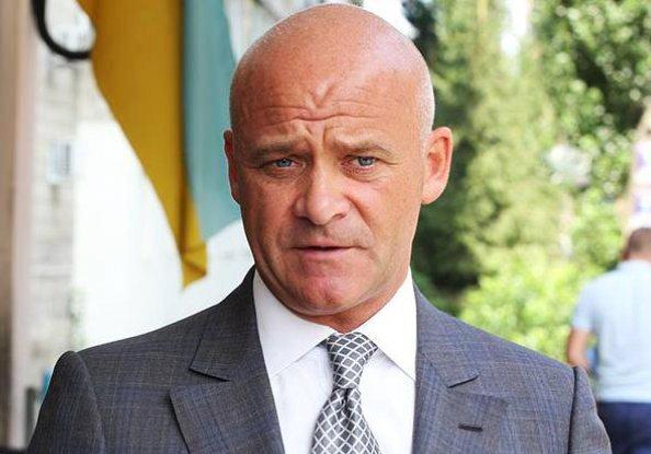 Грядущие беспорядки: Труханов не даст Стерненко устроить побоище в Одессе (ФОТО)