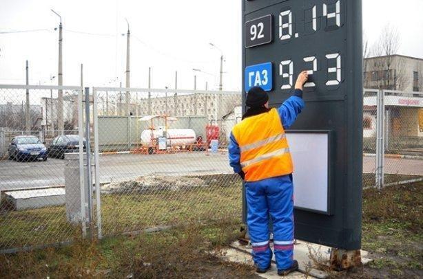 «Диверсии» могло и не быть: Рост цены на сжиженный газ легко прогнозировался