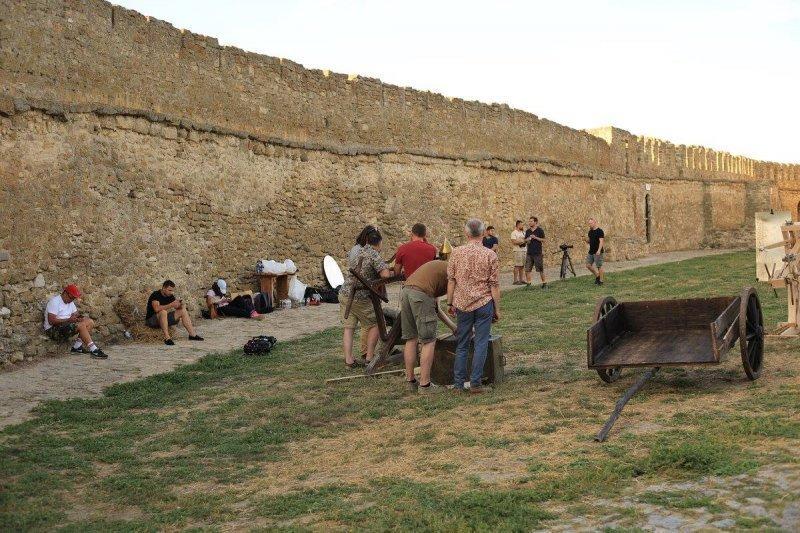 Одесситы не увидят Аккерманскую крепость