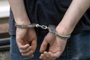 Грабитель 17-ти лет бесчинствовал на улицах Одессы