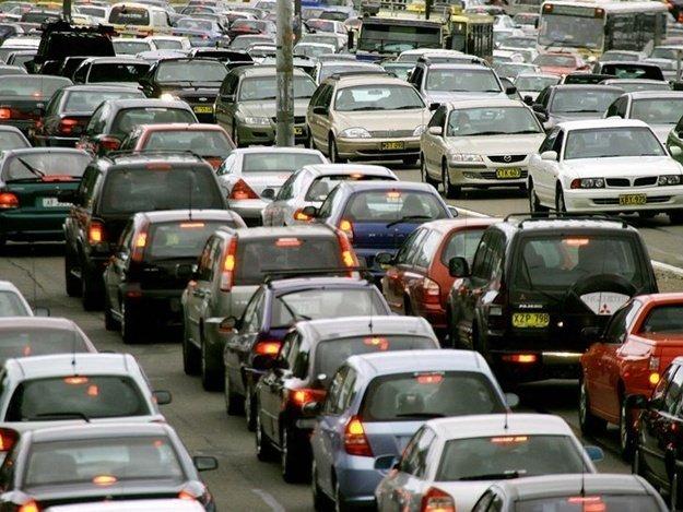 Что происходит на одесских дорогах?
