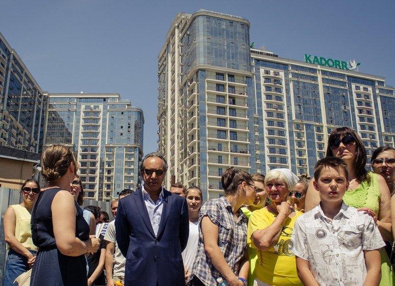 В Раде готовят обращение в правоохранительные органы по поводу одесского бизнесмена