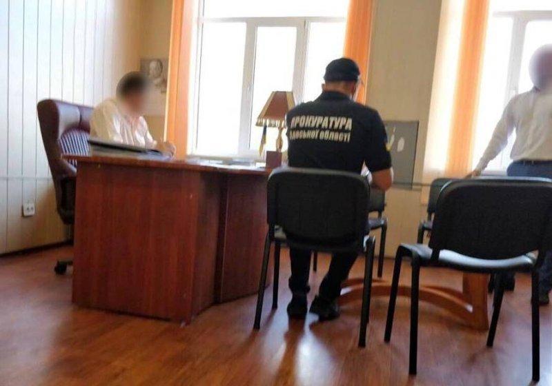 Главный тюремщик региона может сам сесть в СИЗО