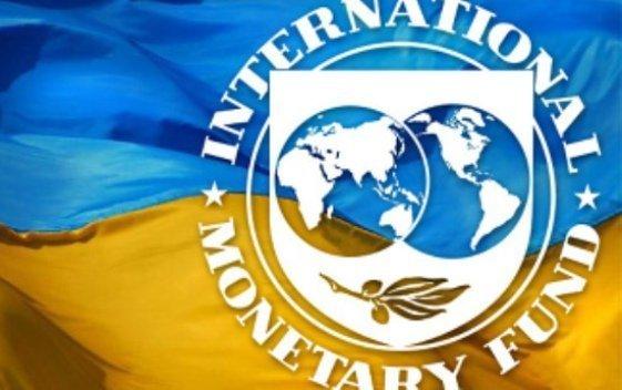 МВФ обещает Украине светлое будущее. Но никто не радуется