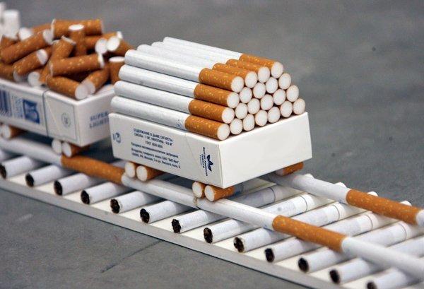 Статьи об акцизах на табачные изделия купить сигареты мевиус 1