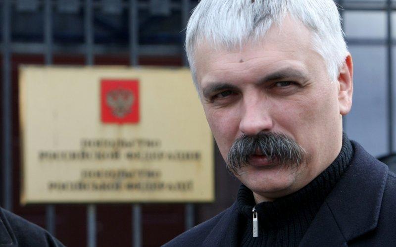 Почему Дмитрий Корчинский выступает против одесского застройщика?