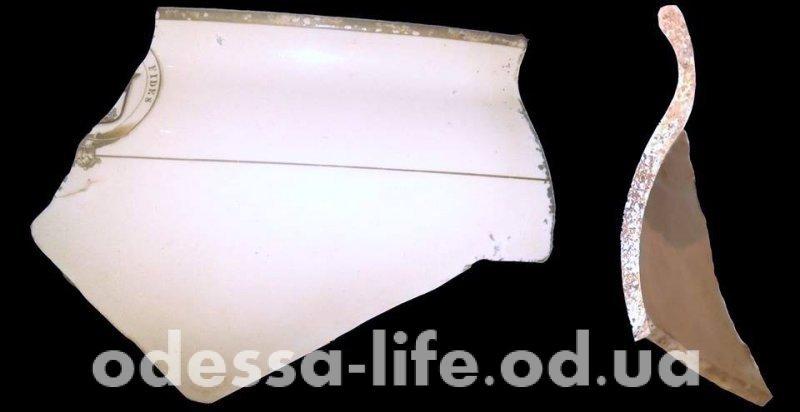 «Вечно непоколебимая верность»: одесская Колоннада преподнесла очередной подарок