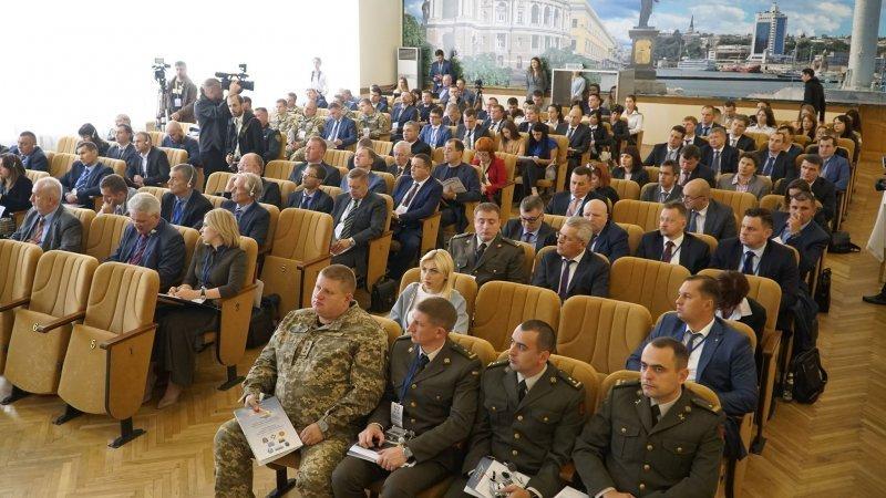 Как будут бороться с транспортной преступностью в Одессе?